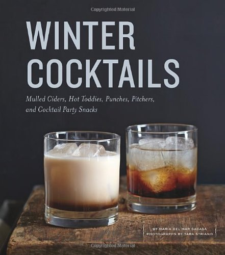"""Winter Cocktails"" by María del Mar Sacasa"