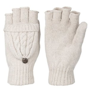 Winter Mittens Gloves by Metog