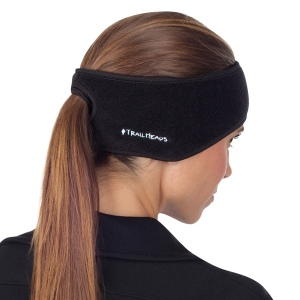 Womens Ponytail Headband by Trailheads