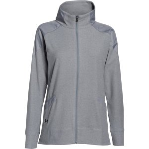 Women's Fleece Zip Jacket by Under Armour