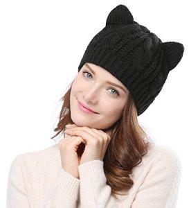 Women's Hat Cat by Bellady