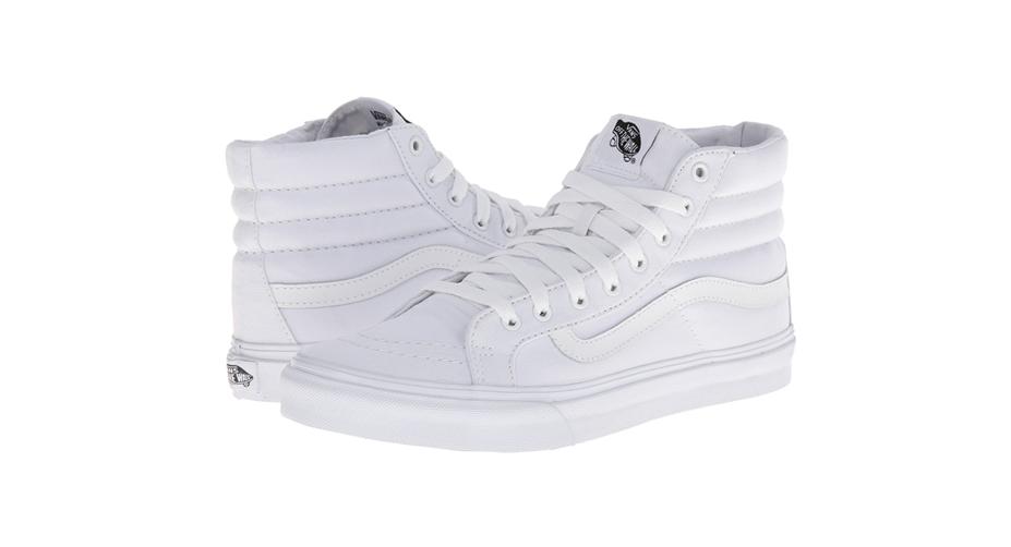 Zappos The Ones Old School Sneakers