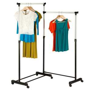 Clothing Rack Honey-Can-Do