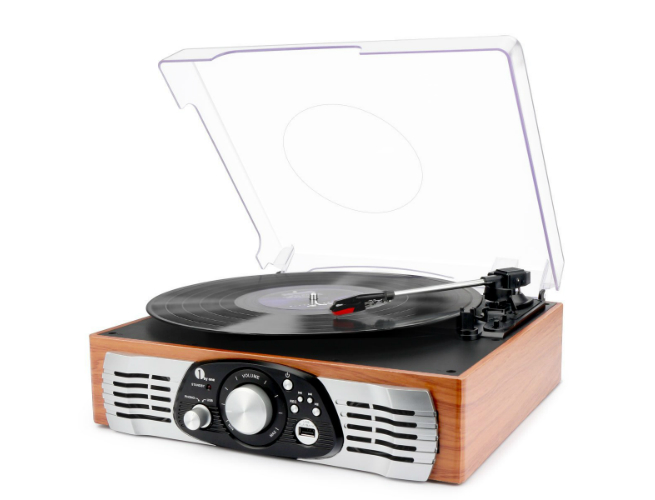 1byone Turntable
