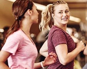 24 Hour Fitness Gym Membership