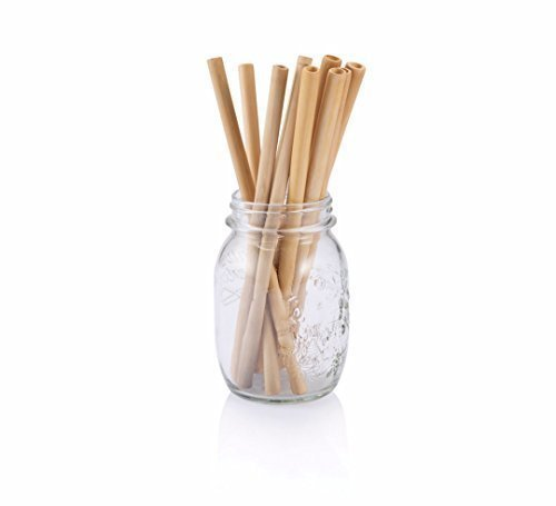 Bamboo Staws