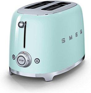 Colorful Toaster Smeg
