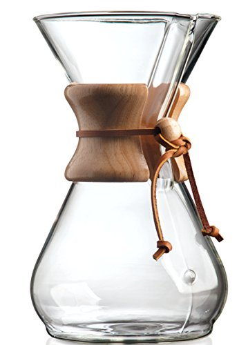 Glass Coffee Maker Chemex