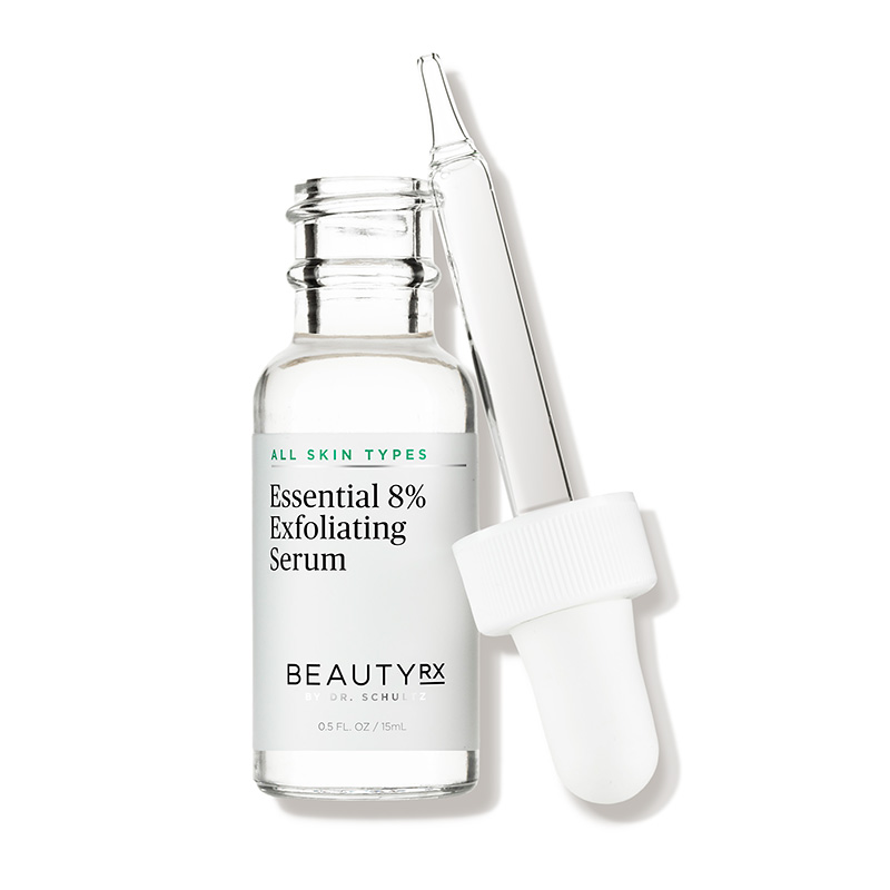BeautyRX Dr Schultz Exfoliating Serum