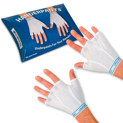 Funny Gloves Underwear