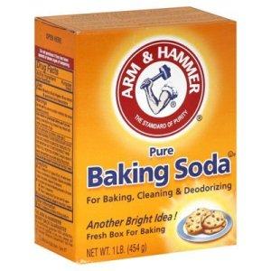 Baking Soda Arm & Hammer