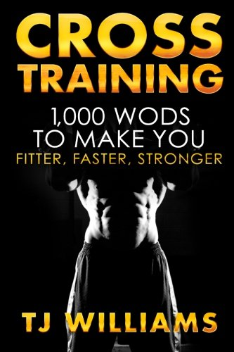 Cross training cross fit book