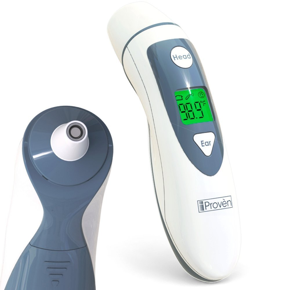 best digital ear thermometer