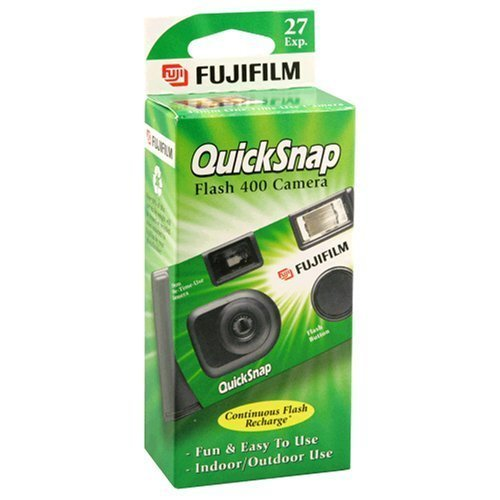 fujifilm instant camera quick snap
