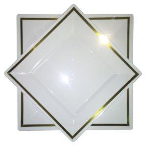 Plates Plexware