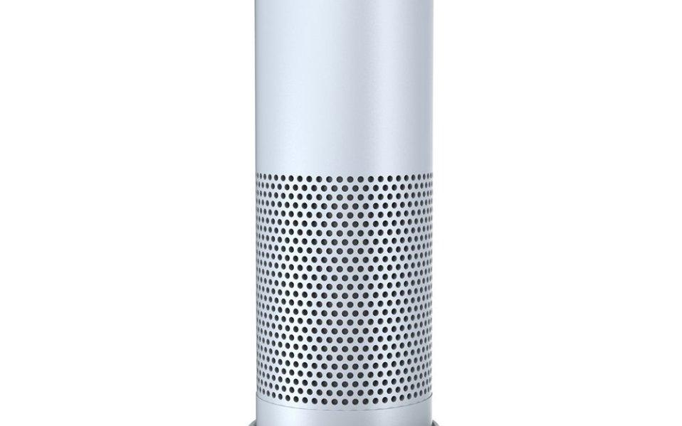 Amazon echo portable speaker