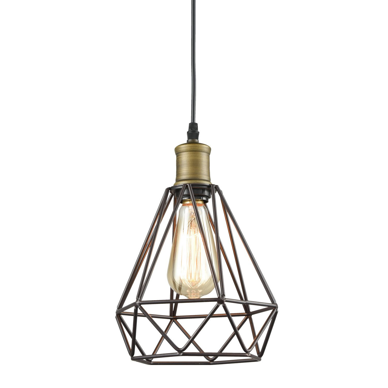 YOBO Lighting Prism Pendant Light