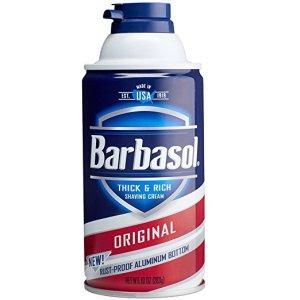 Shaving Cream Barbasol