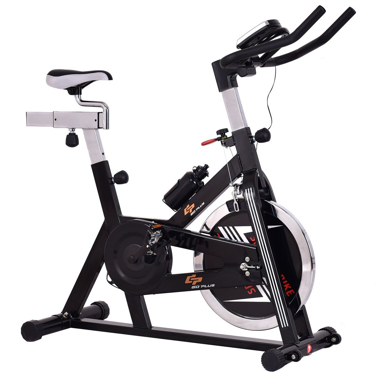 flywheel indoor fitness bike amazon