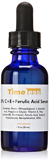 Timeless Skin Care Anti Aging Serum