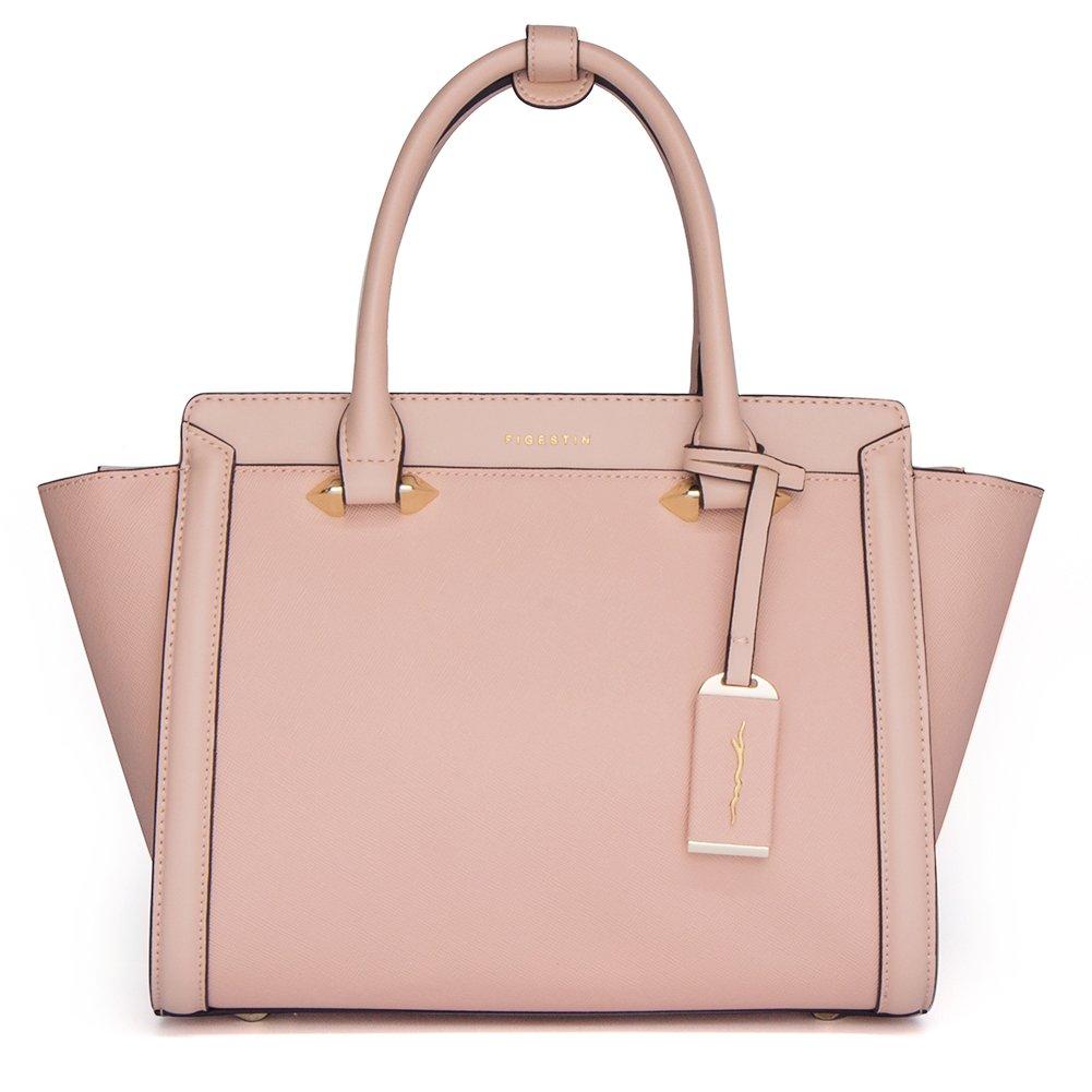 Figestin Leather Handbag Amazon