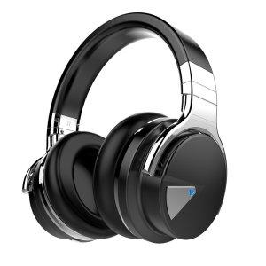 Crown Noise Cancelling Headphones amazon