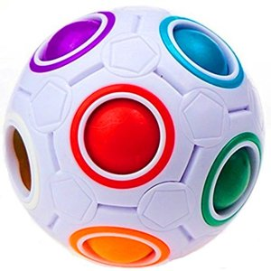 Fidget Ball Toy
