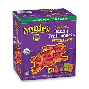 Fruit Snacks Annie's