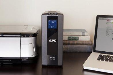 backup battery surge protector amazon