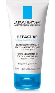 Oily Sensitive Skin Face Cleanser La Roche Posay