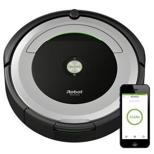 Roomba Vacuum iRobot