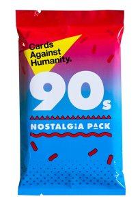 Cards Agains Humanity 90s