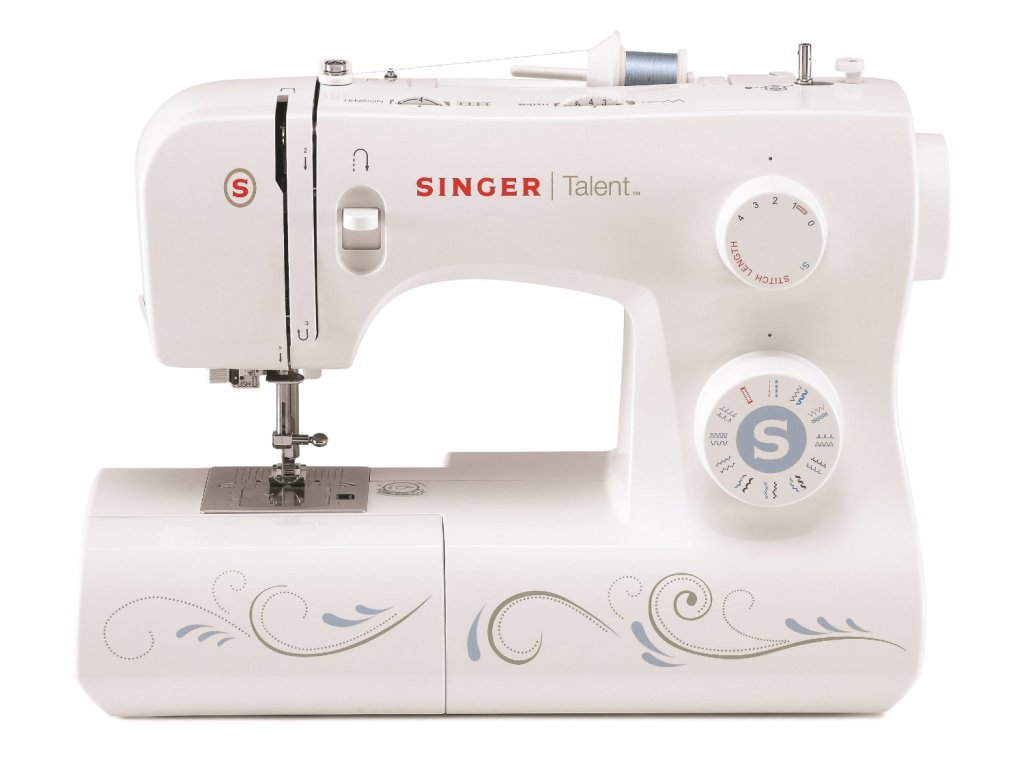 singer sewing machine deal