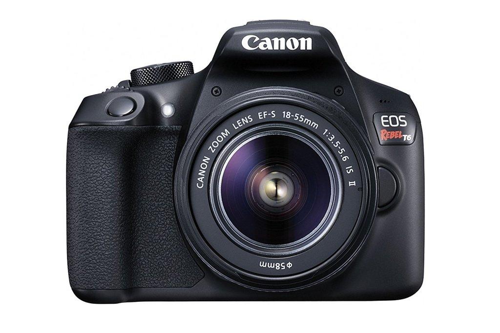 canon eos rebel camera sale deal