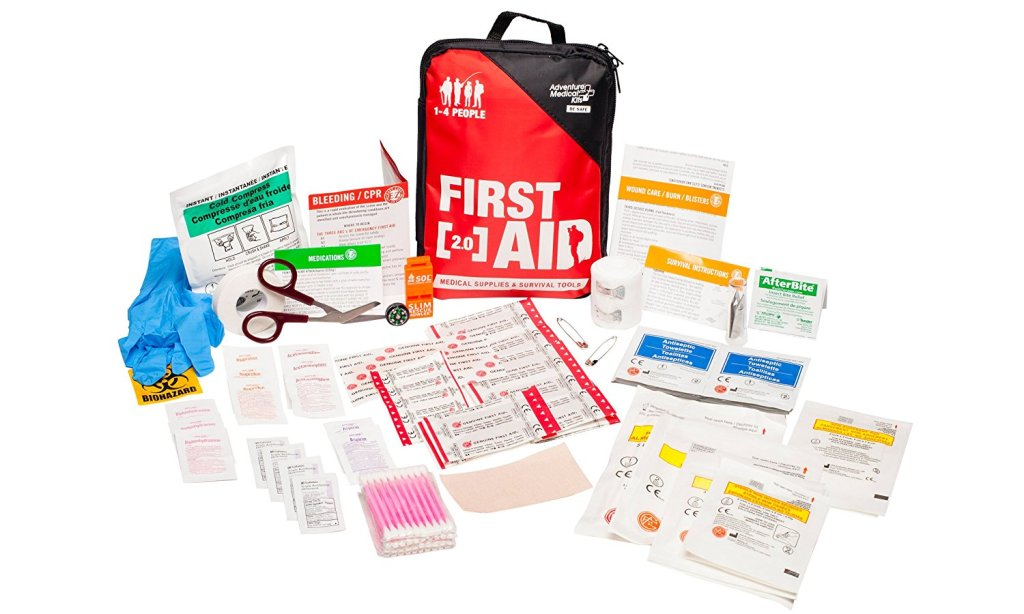 best emergency first aid kits