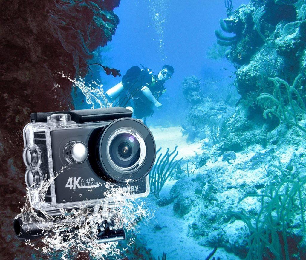 waterproof camera deal