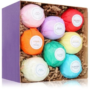 Bath Bombs HanZa