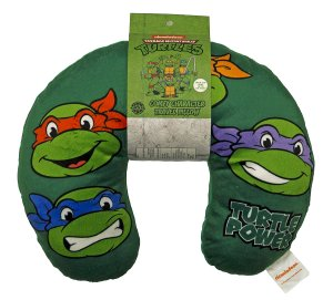 Neck Pillow Nickelodeon