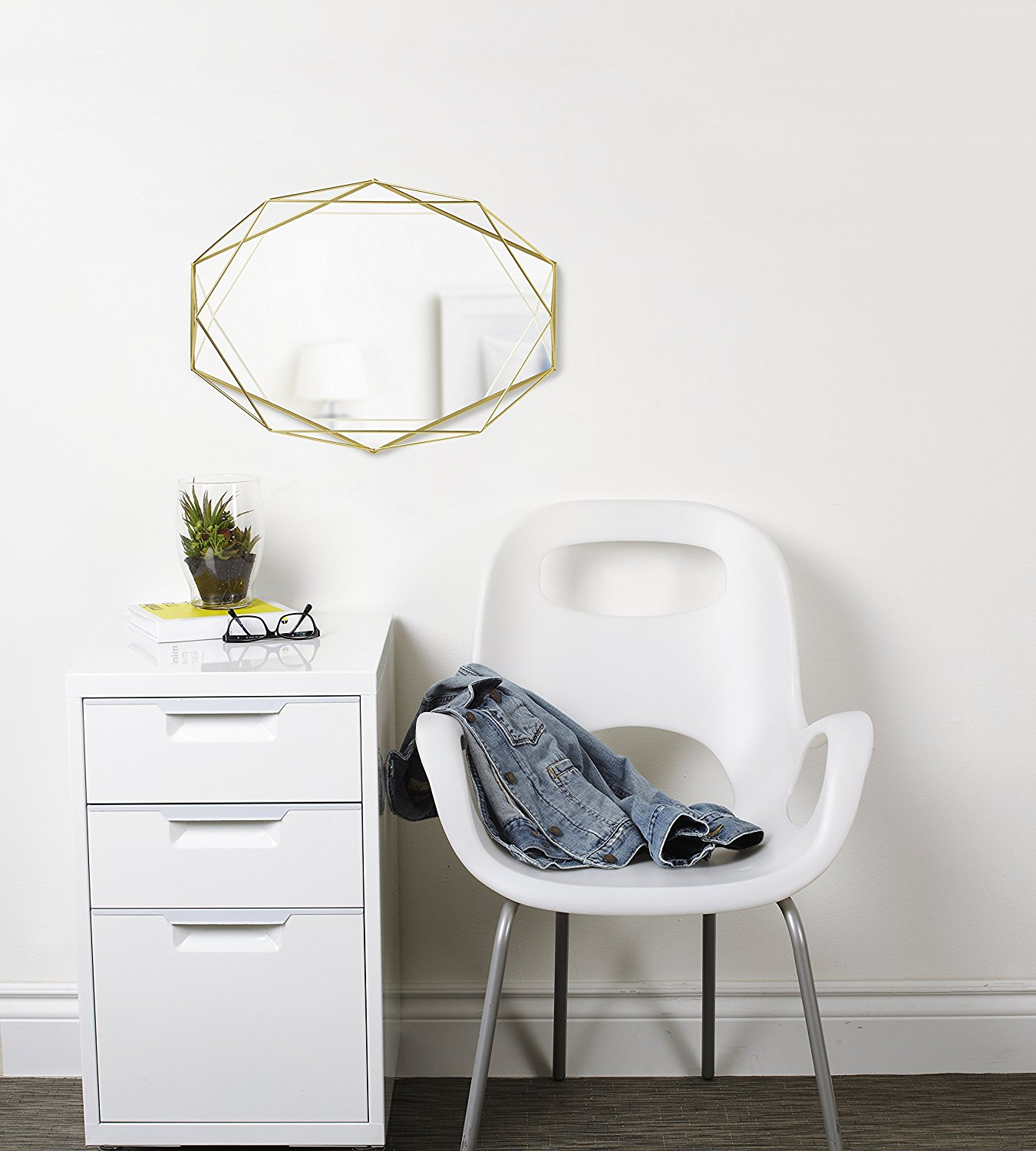 Umbra Prism Wall Mirror