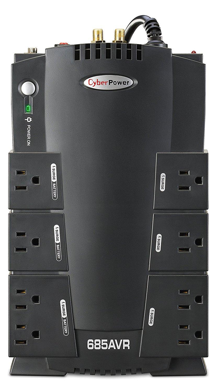 CyberPower Back up Power Bank Amazon