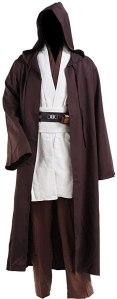 best star wars costumes - Jedi Robe Costume