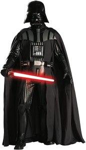 Rubie's Supreme Edition Star Wars Darth Vader Costume