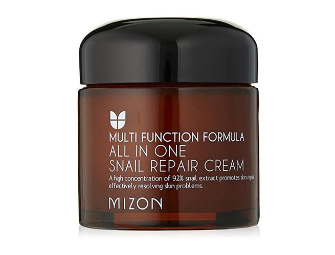 Mizon Snail Cream Moisturizer