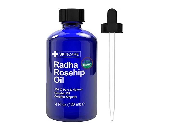 Bestsellers Radha Rosehip Oil