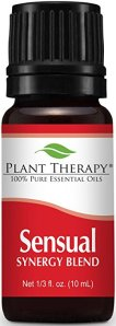 Aphrodisiac Essential Oil Blend by Plant Therapy