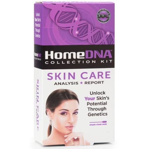 Home DNA Skincare Kit review