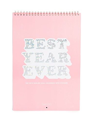 desk accessories best new year resolutions calendar