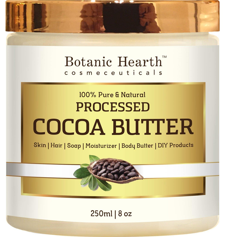 Botanic Hearth Cocoa Butter