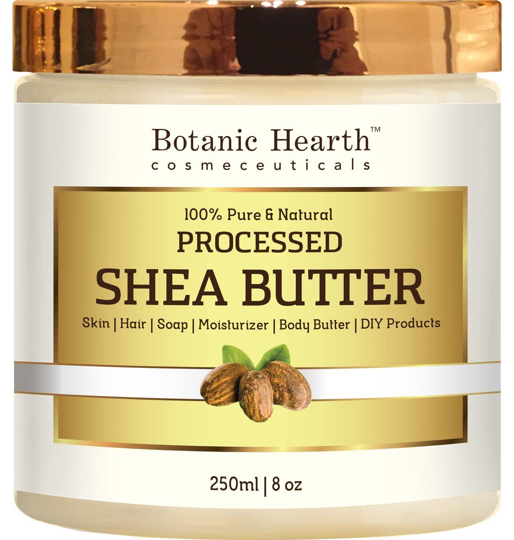 Botanic Hearth Shea Butter