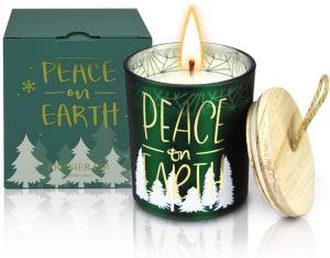 best Christmas candles frasier fir